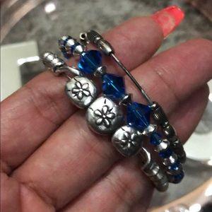 Alex and Ani bracelets set of 3